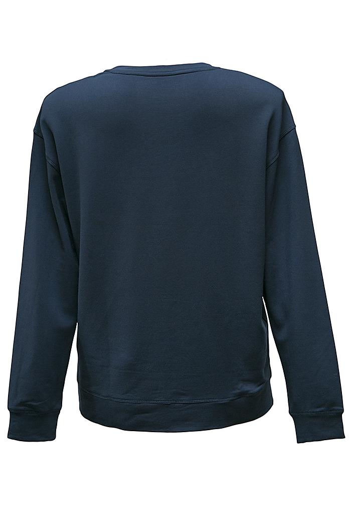 Petrol supersoft sweatshirt
