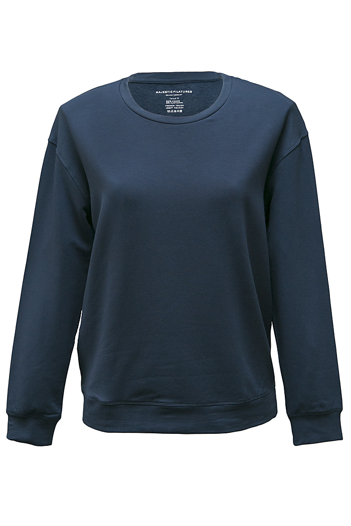 Petrol supersoft sweatshirt