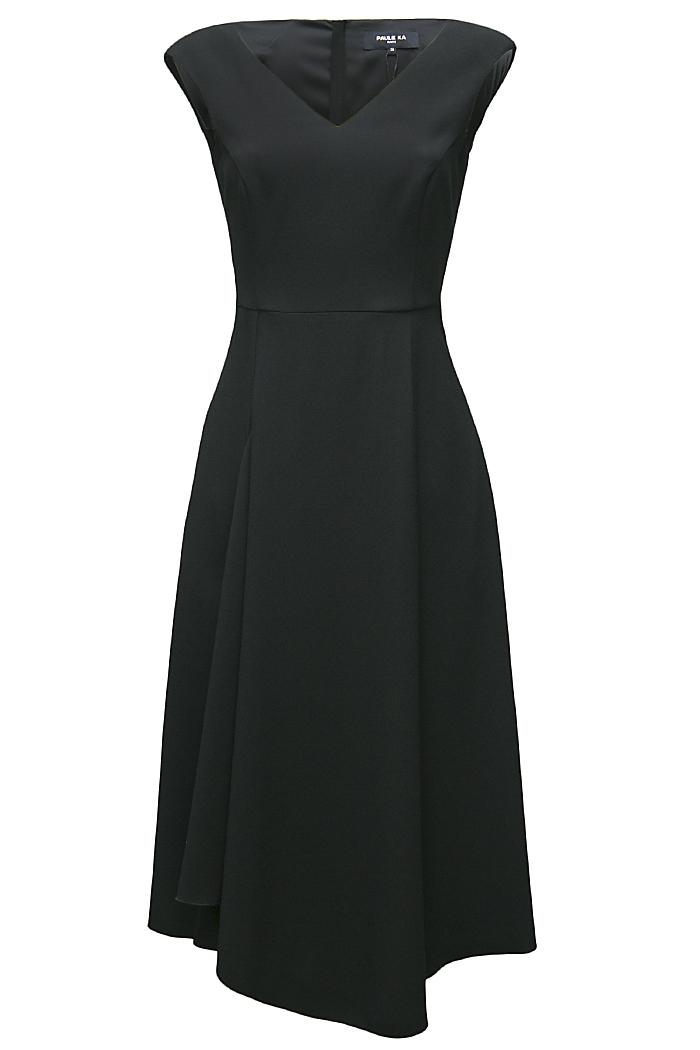 Black 'Audrey' dress